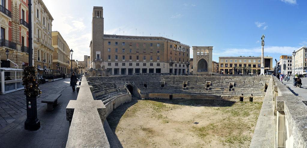 amphittheater – teilpanorama - lecce 2015 (06)