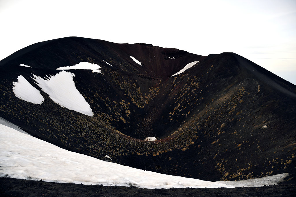 monti silvestri - teil 3 - rifugio sapienza - etna sud - 2015 (1