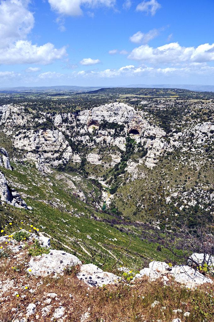 Cava Grande del Cassibilie