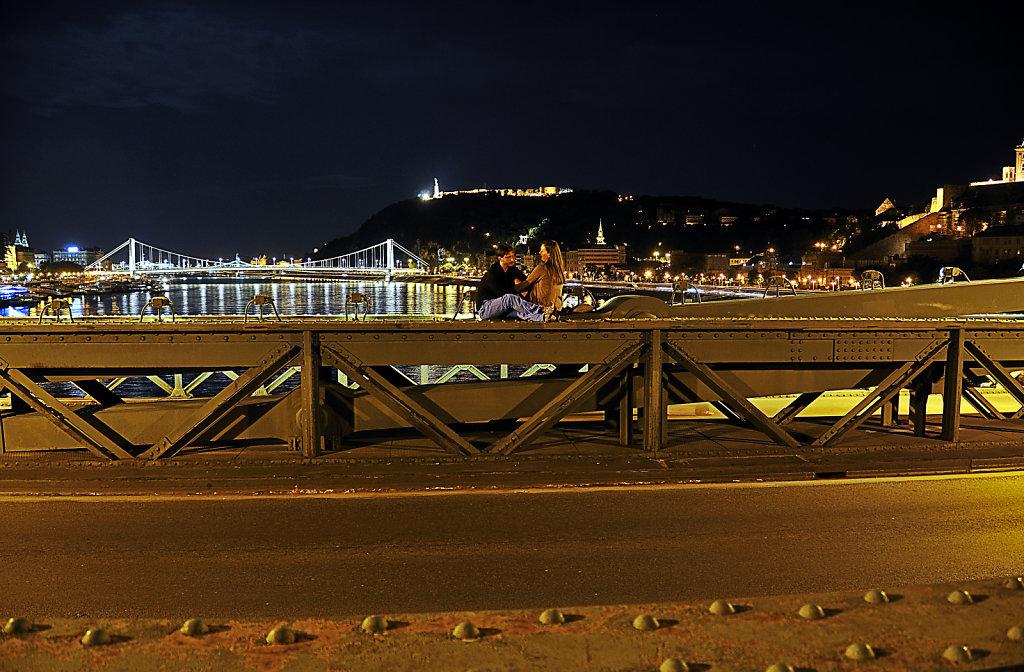 ungarn - budapest - night shots - das rendezvous teil 2