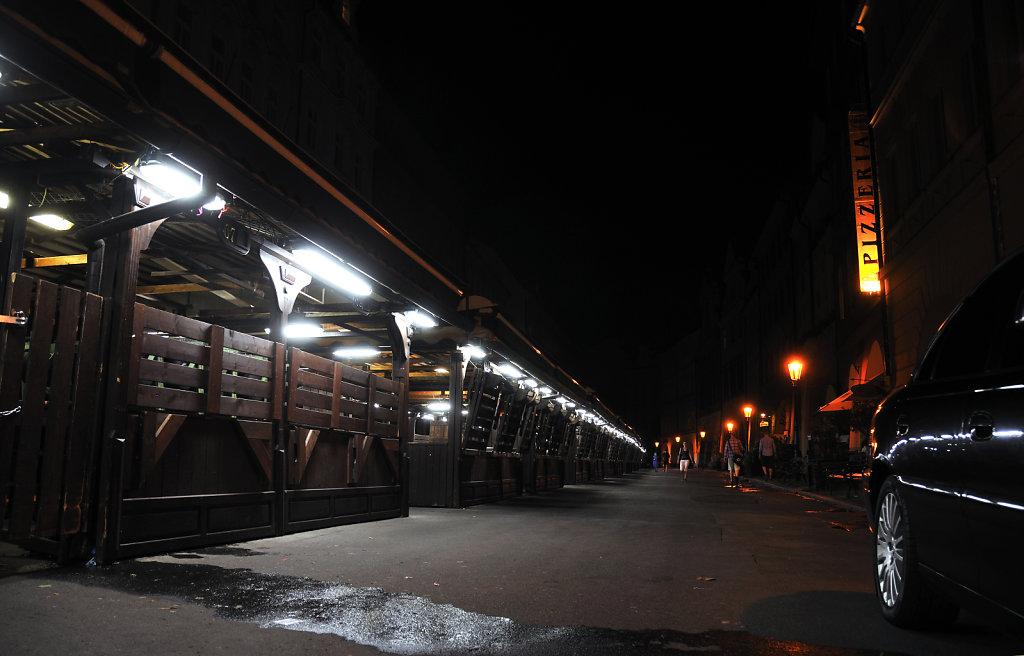 tschechien - prag - night shots - altstadt