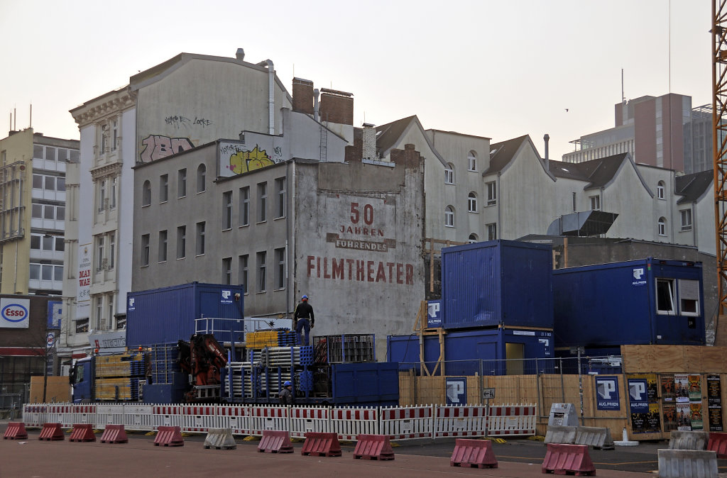 hamburg – st.pauli - spielbudenplatz 22