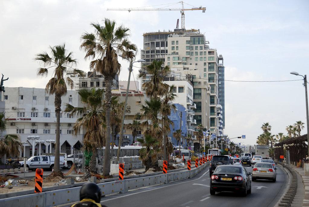 israel – tel aviv - retsif herbert samual teil 3