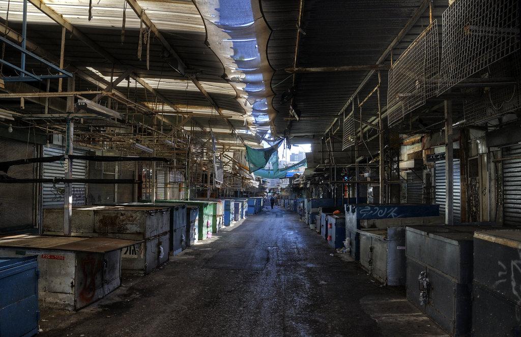 israel – tel aviv - karmel market teil 3