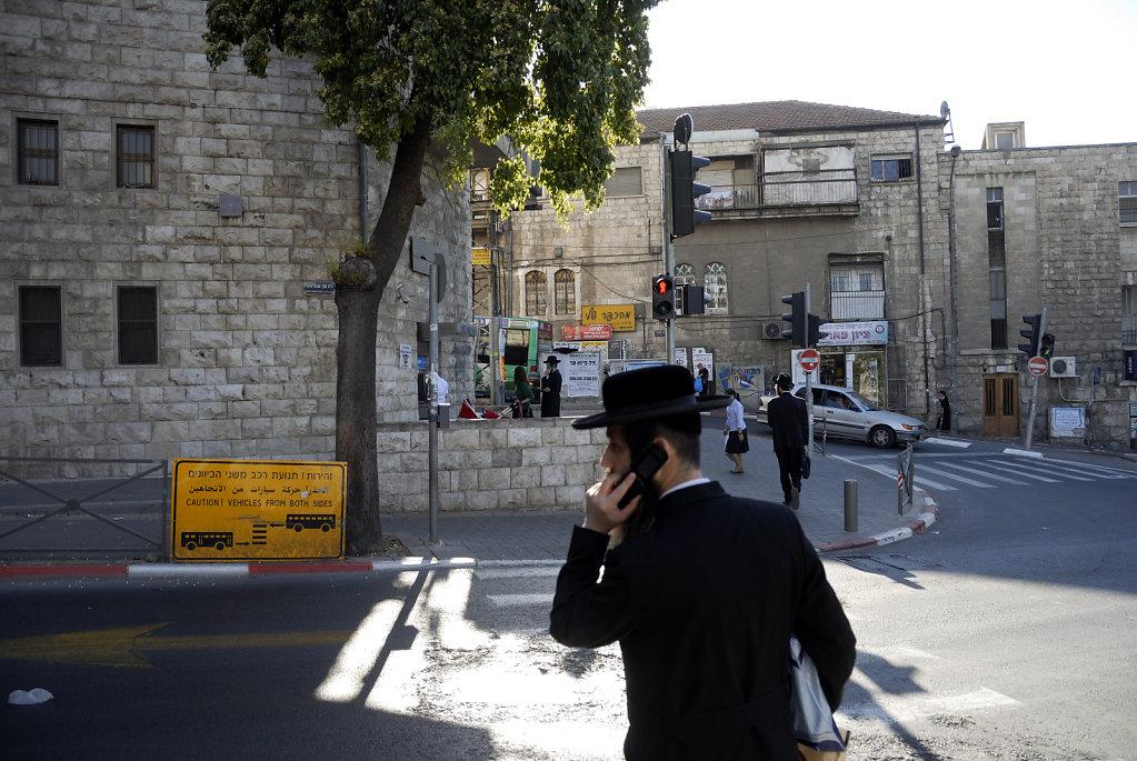 israel – jerusalem -