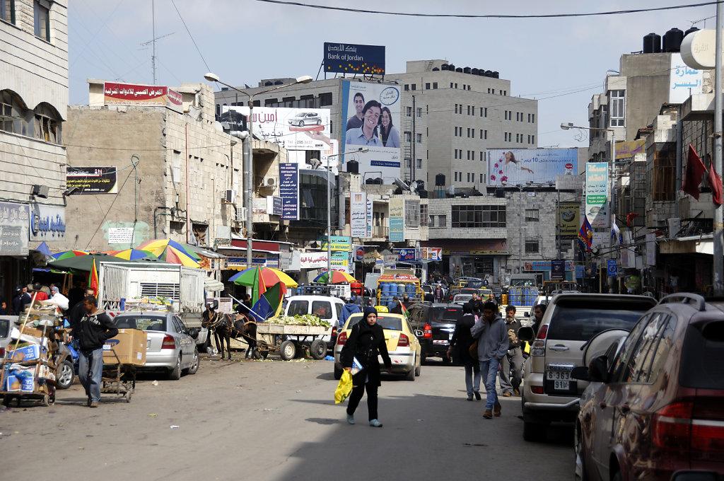 palästina- ramallah - - der kampf um die aufmerksamkeit teil 2
