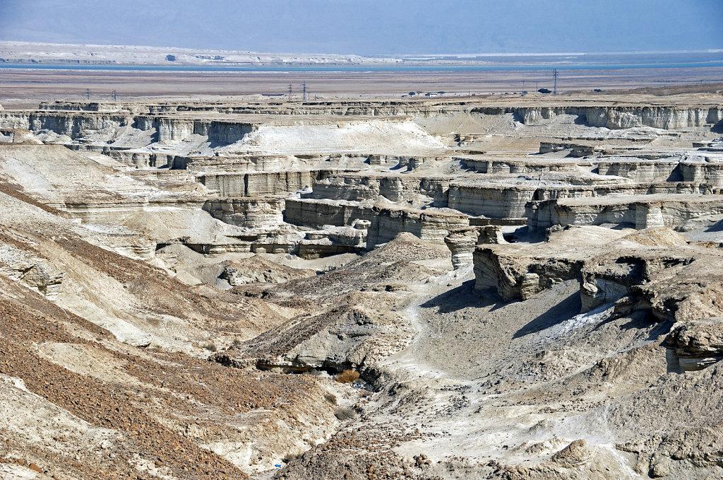 israel- totes meer - masada – wadi teil 2