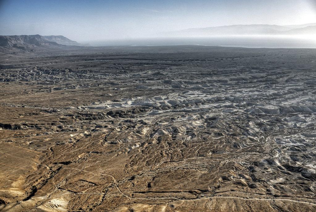 israel- totes meer - masada  – norden teil 2