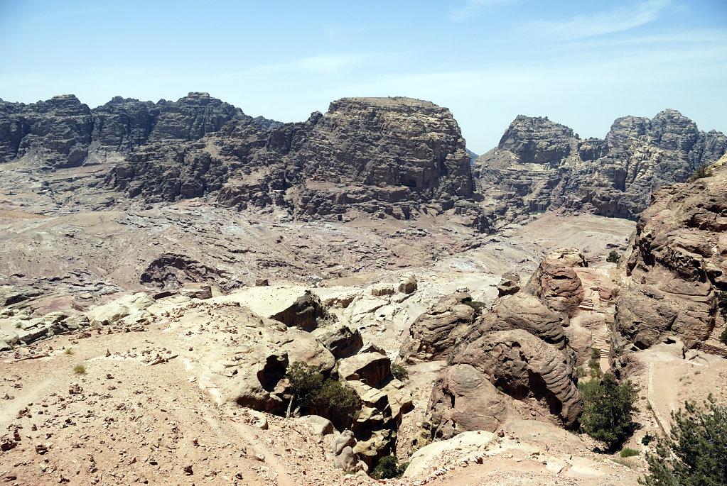 jordanien - petra - wadi nmer teil 1