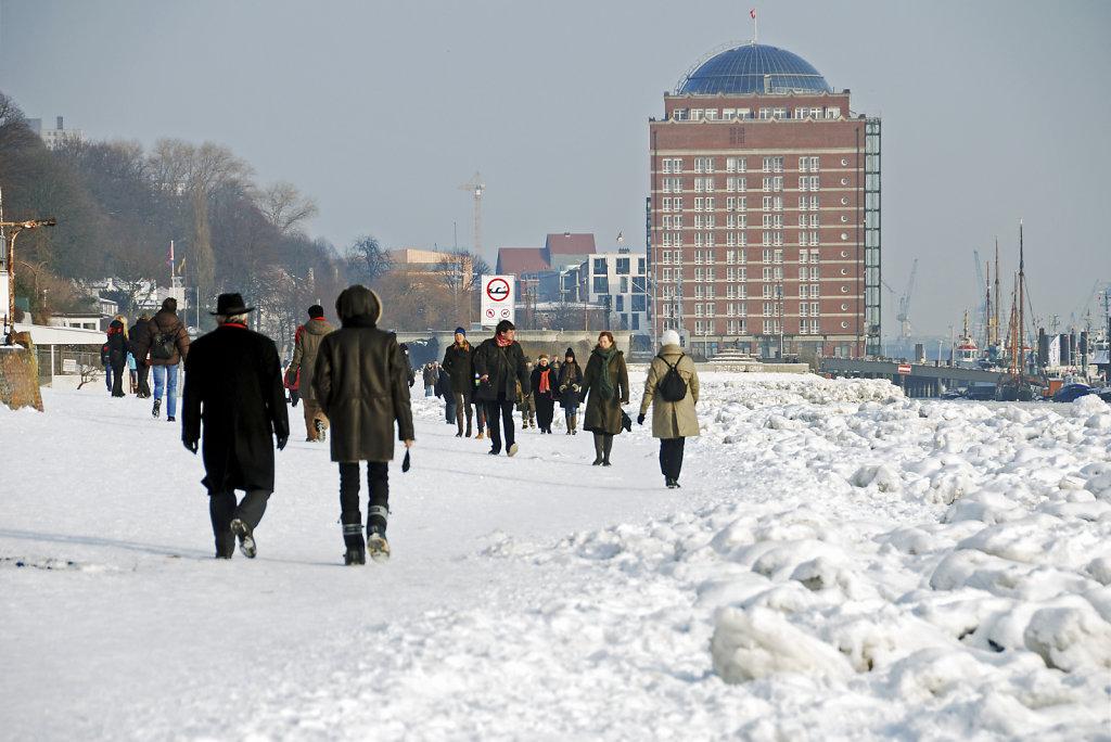 elbspaziergang  (13) - spaziergehwetter