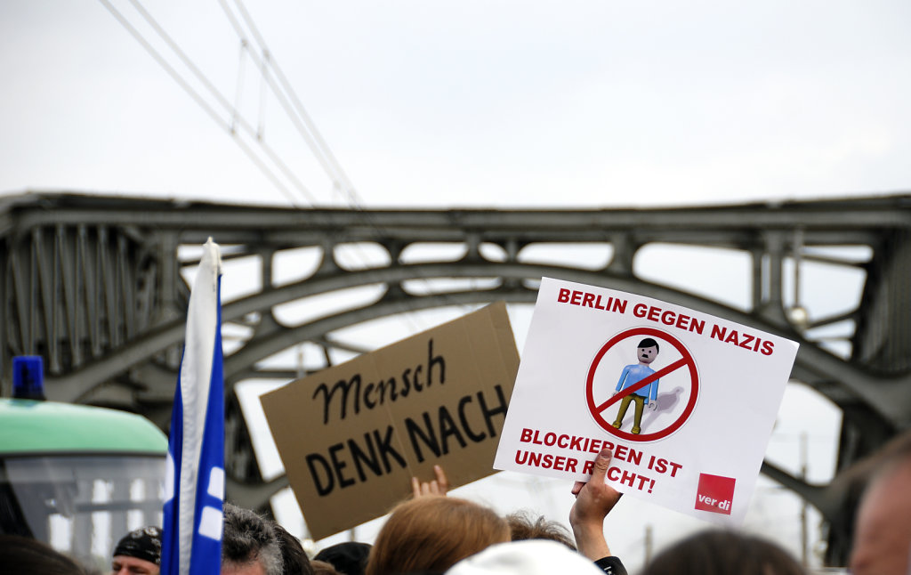 1.Mai Berlin