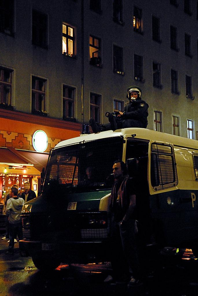 1.mai 2010 - myfest -logenplatz teil 2