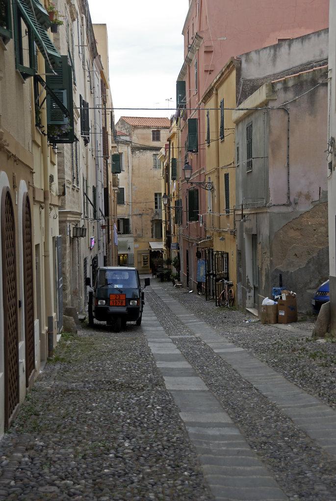 italien - sardinien - alghero teil 5