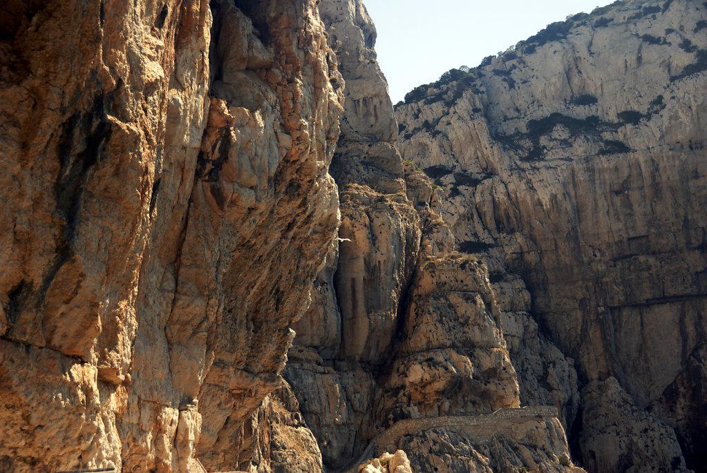 italien - sardinien - grotta di nettuno - der abstieg teil 4