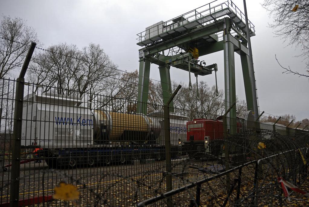 castor november 2010 –  verladebahnhof (10)