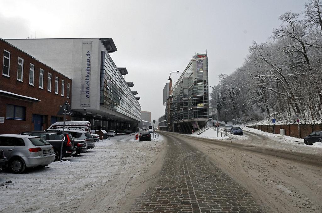 hamburg hafen (149)  - große elbstraße teil 2