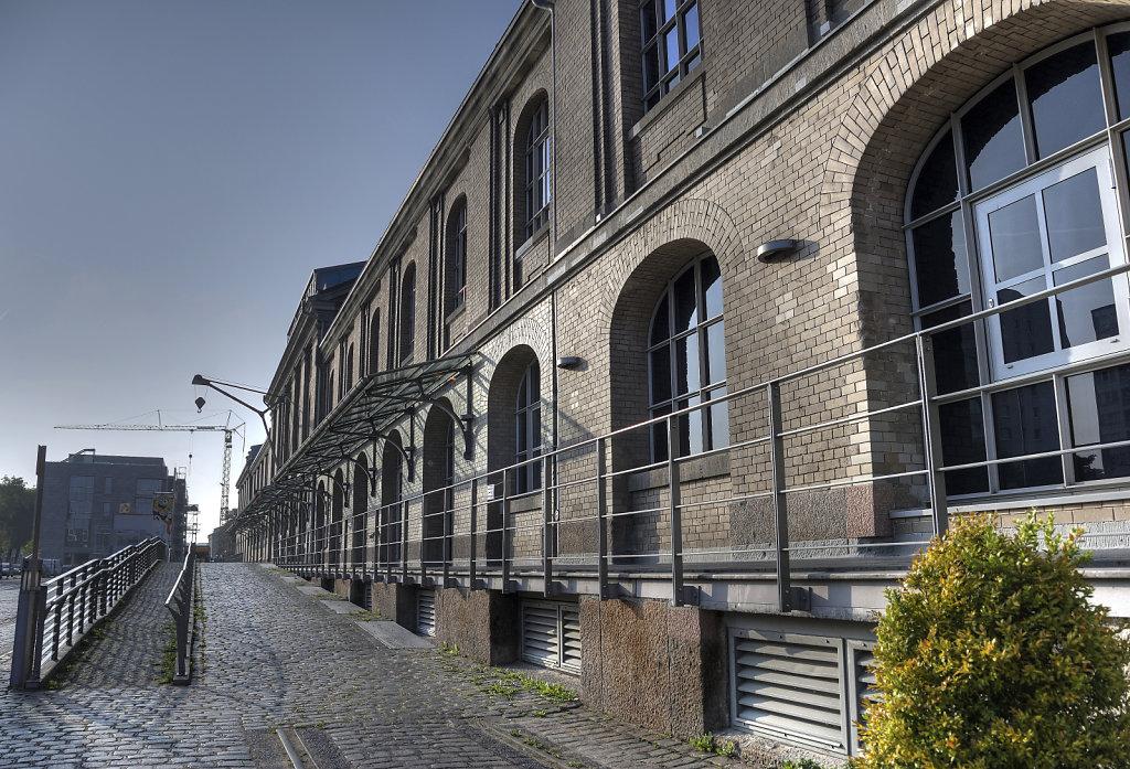 berlin friedrichshain - osthafen teil 5