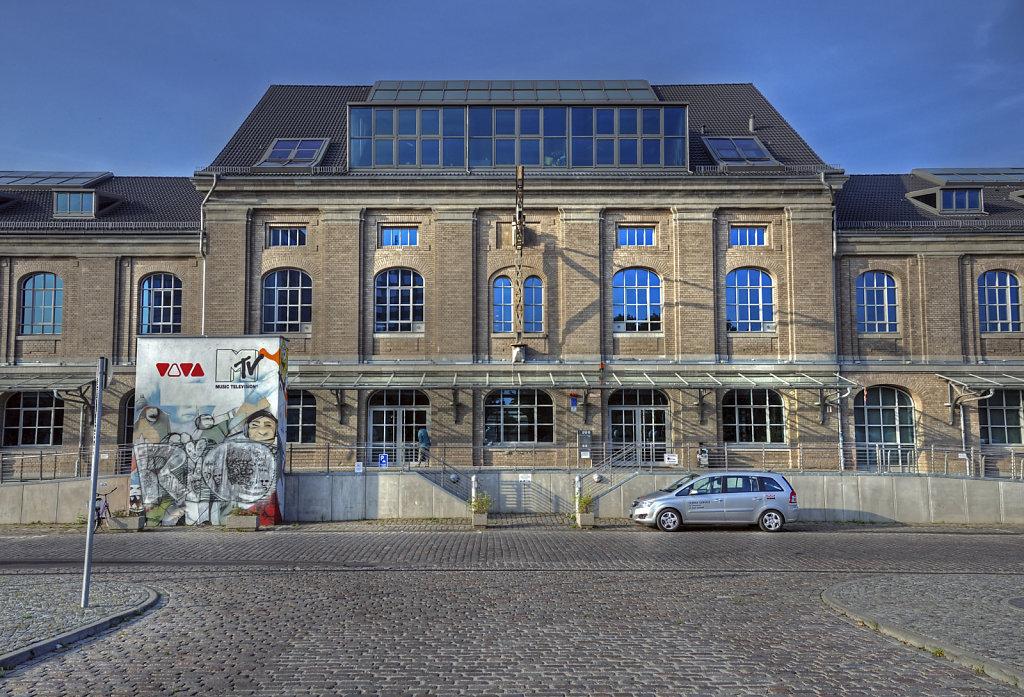 berlin friedrichshain - osthafen teil 7