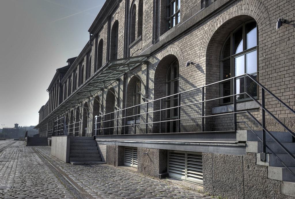 berlin friedrichshain - osthafen teil 8