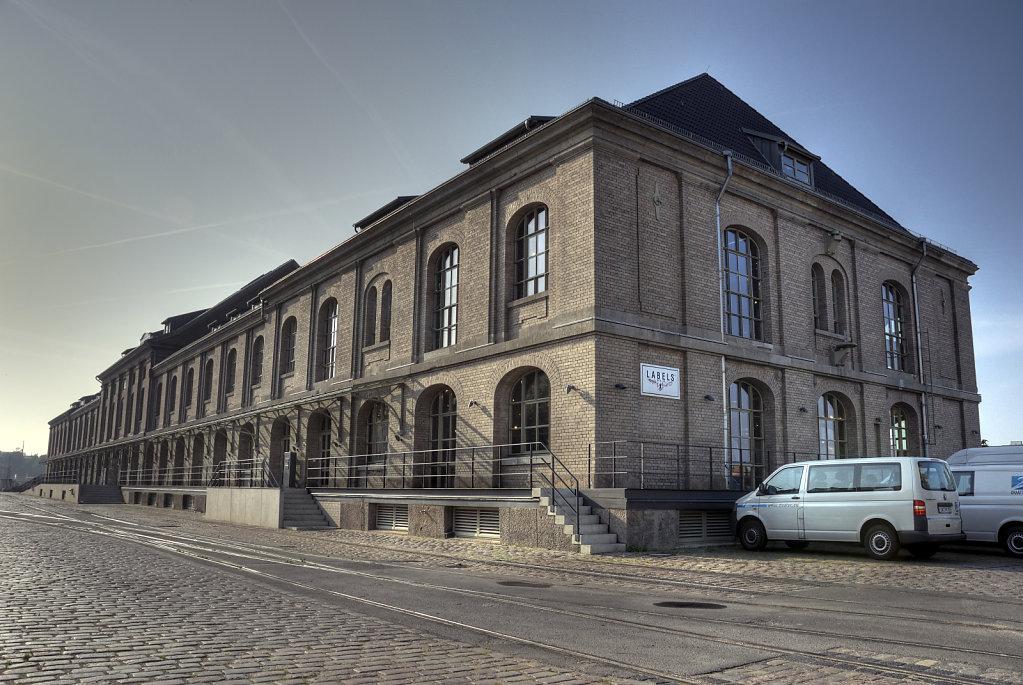 berlin friedrichshain - osthafen teil 10