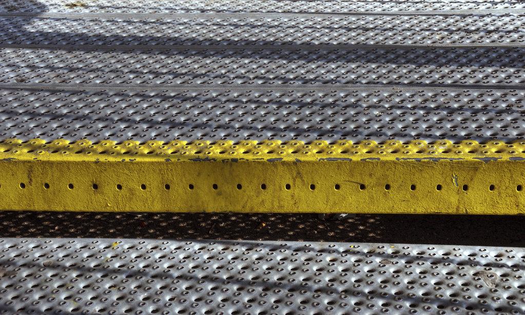 berlin lichtenberg - ostkreuz - detail