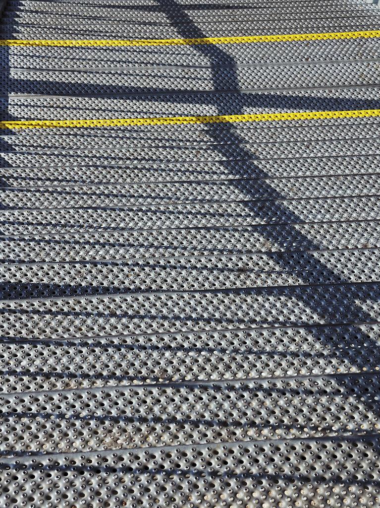 berlin lichtenberg -ostkreuz - detail teil 2