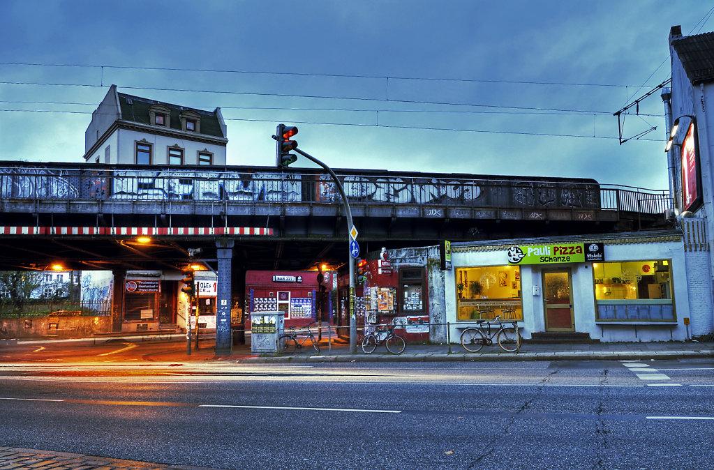 hamburg (122) - sternbrücke teil 3