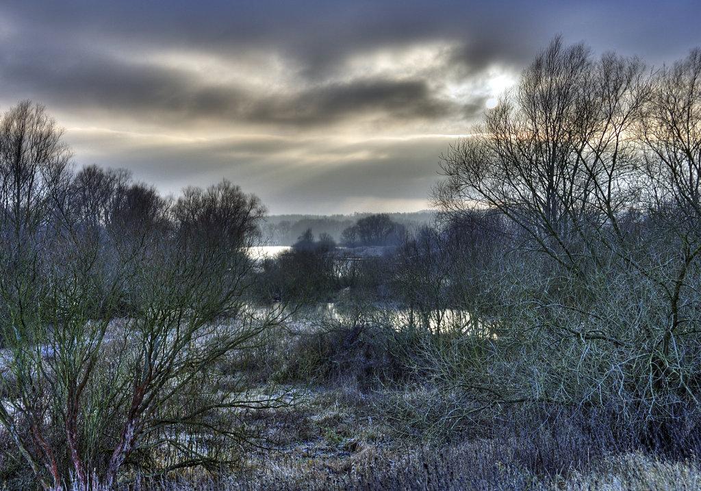 wendland (18) - im winter