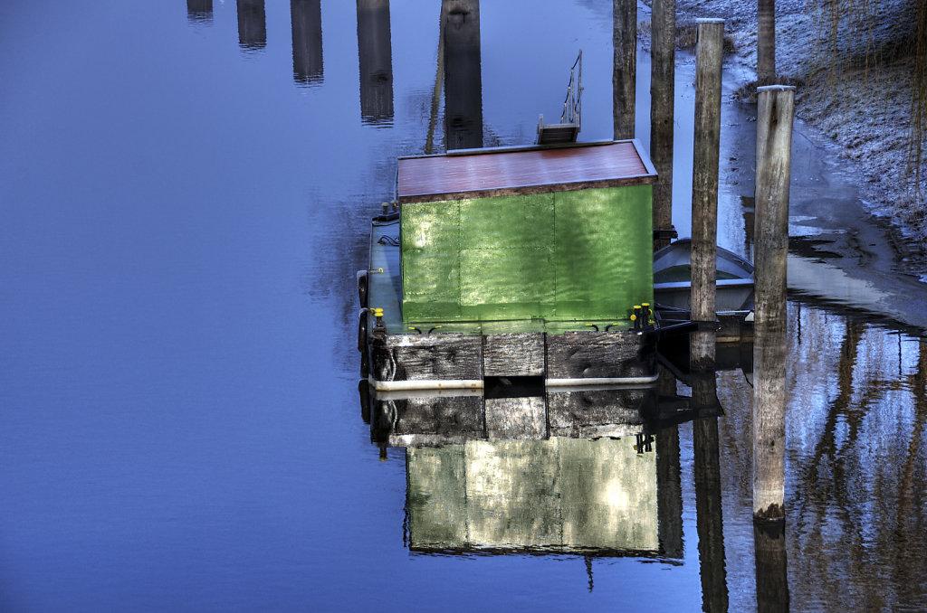 wendland (24) - spiegelungen teil 2