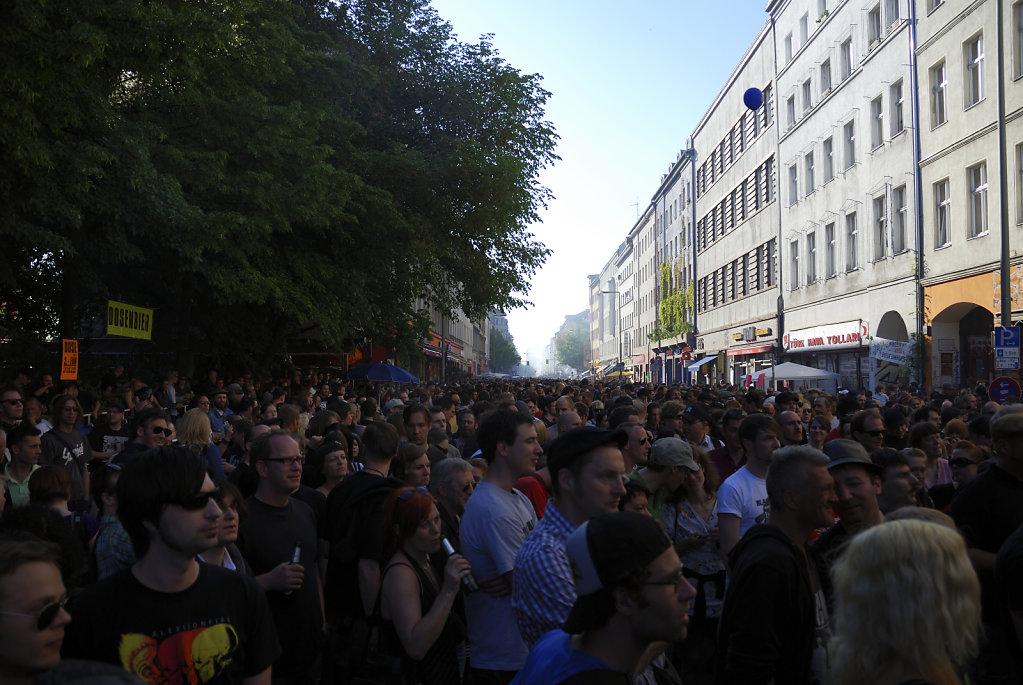 1.mai 2009 - myfest oranienstraße