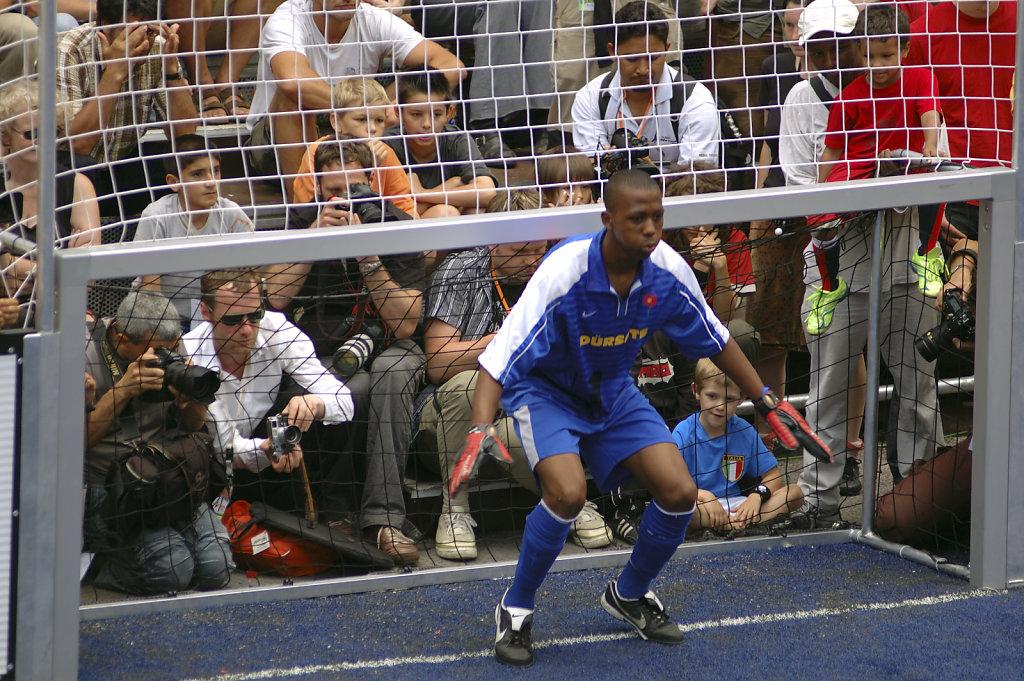 Fußballweltmeisterschaft 2006