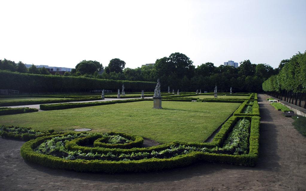 berlin - friedrichsfelde - tierpark