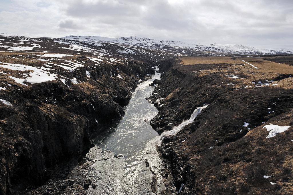 island – auf dem weg nach mývatn teil 3