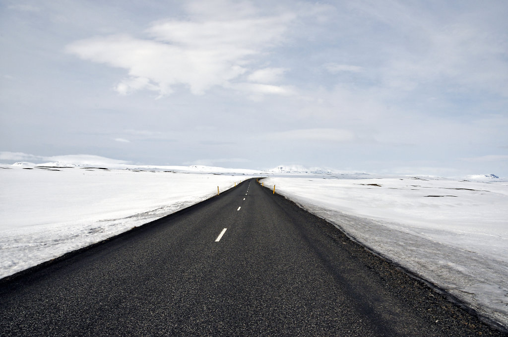 island – auf dem weg nach mývatn teil 8
