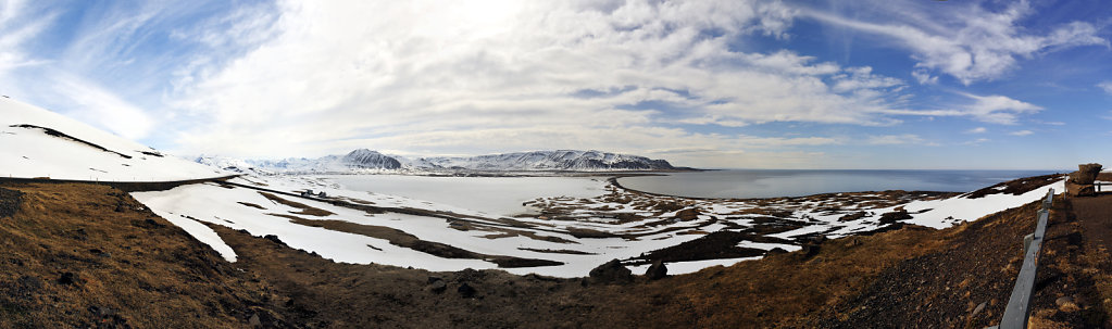 island – zwischen siglufjörður und varmahlíð (07) - teilpa