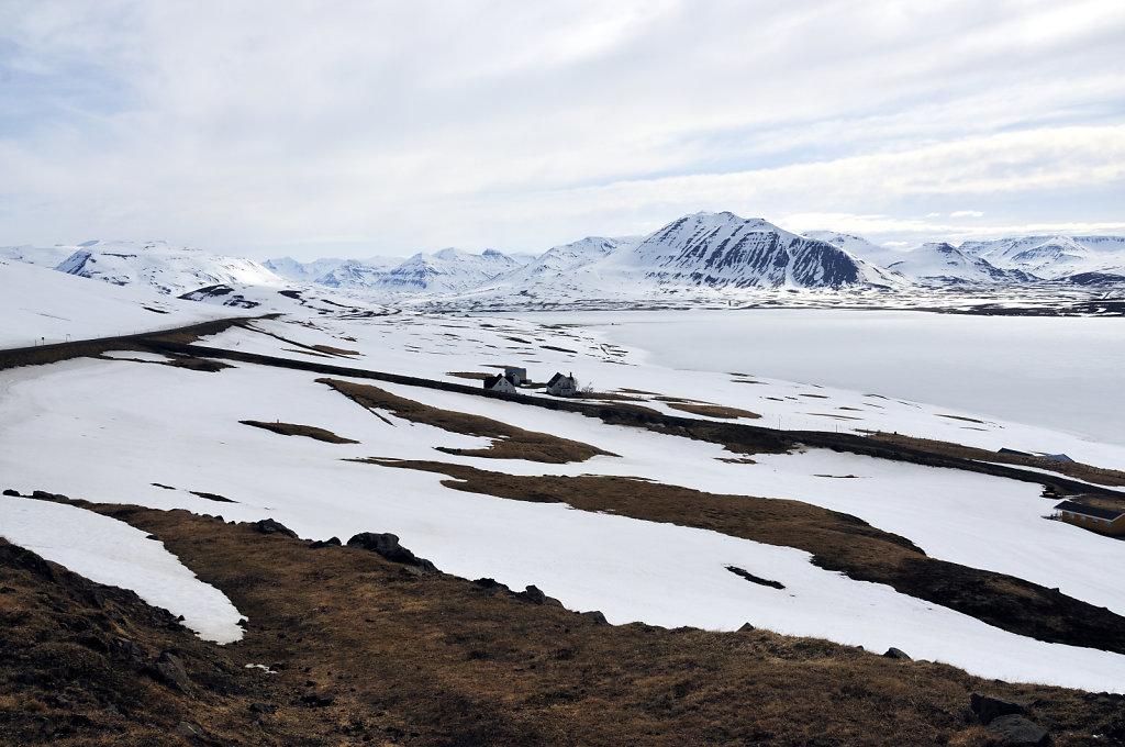island – zwischen siglufjörður und varmahlíð (08)