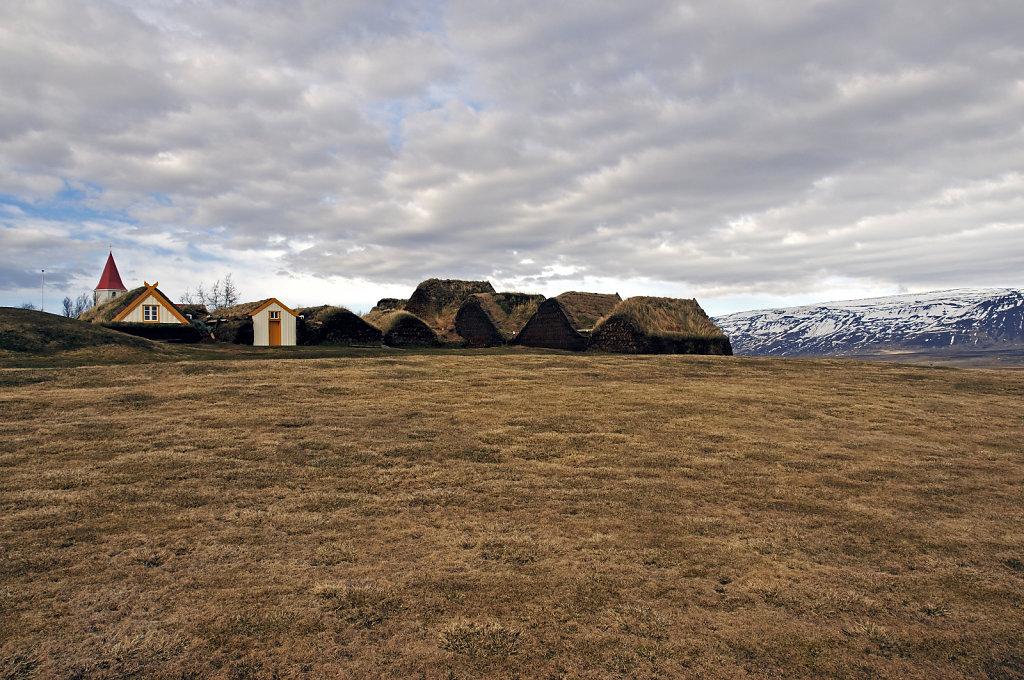 island – zwischen siglufjörður und varmahlíð (18) - glaumb