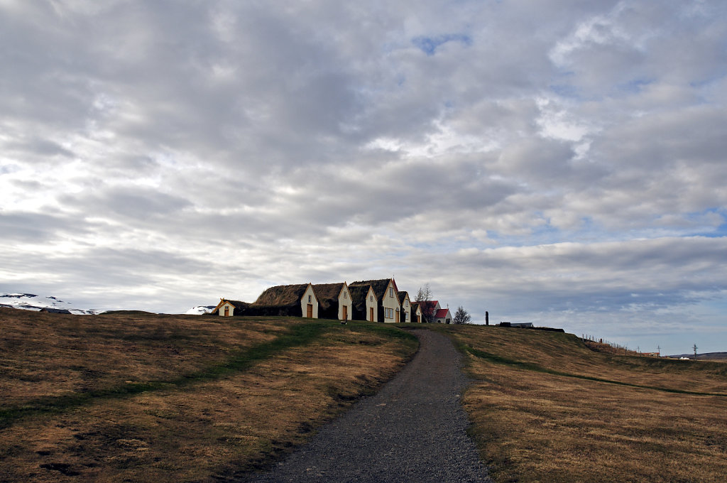 island – zwischen siglufjörður und varmahlíð (19) - glaumb