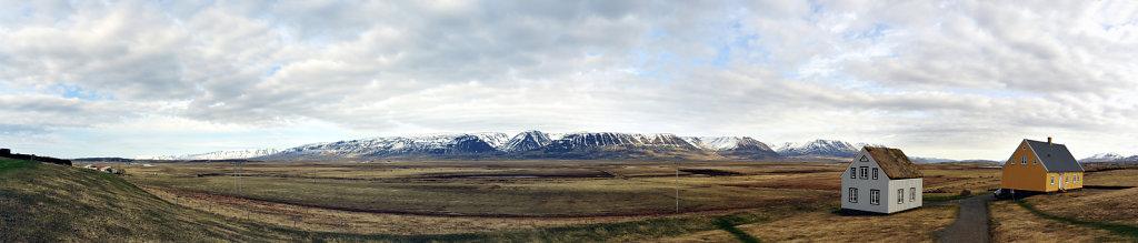 island – zwischen siglufjörður und varmahlíð (20) - teilpa