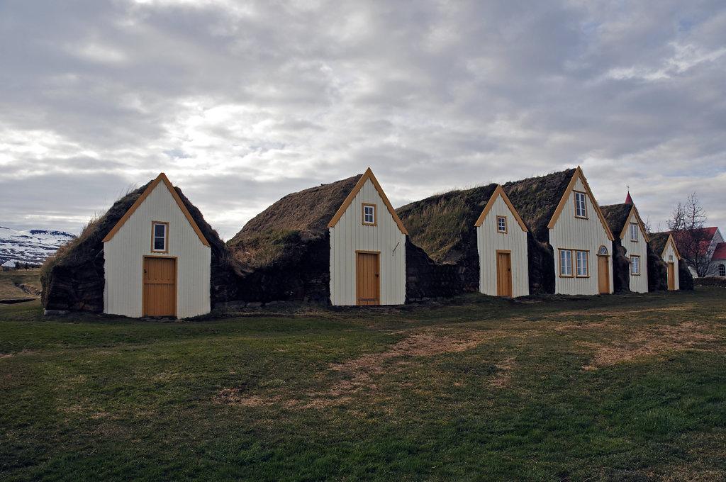 island – zwischen siglufjörður und varmahlíð (21) - glaumb