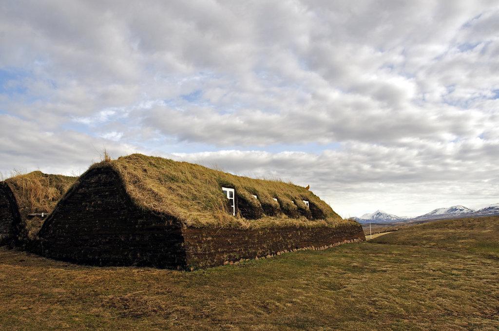 island – zwischen siglufjörður und varmahlíð (24) - glaumb