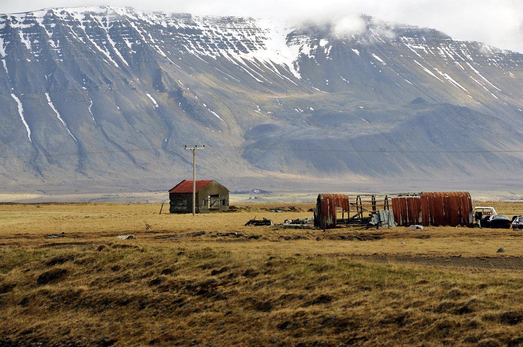 island – zwischen borgarnes  und reykjavik (01)
