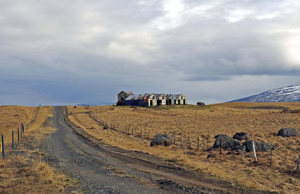 island – zwischen borgarnes  und reykjavik (02)