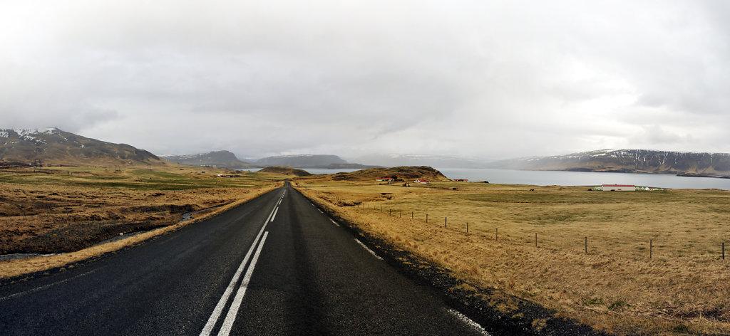 island – hvalfjörður (01) - teilpanorama