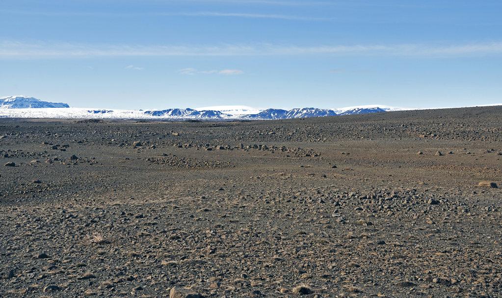 island – auf der 35 nördlich von gullfoss (01)