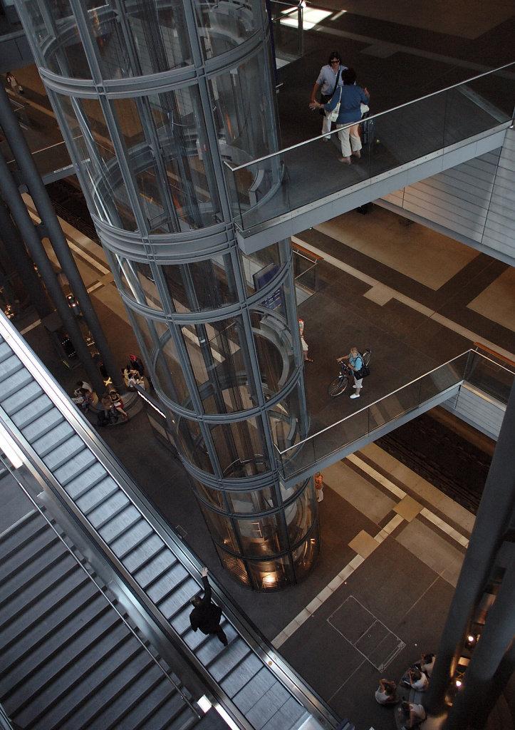 berlin hauptbahnhof teil 11
