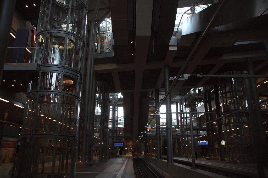 berlin hauptbahnhof teil 17