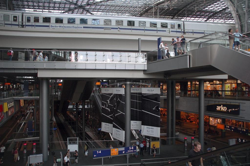 berlin hauptbahnhof teil 16