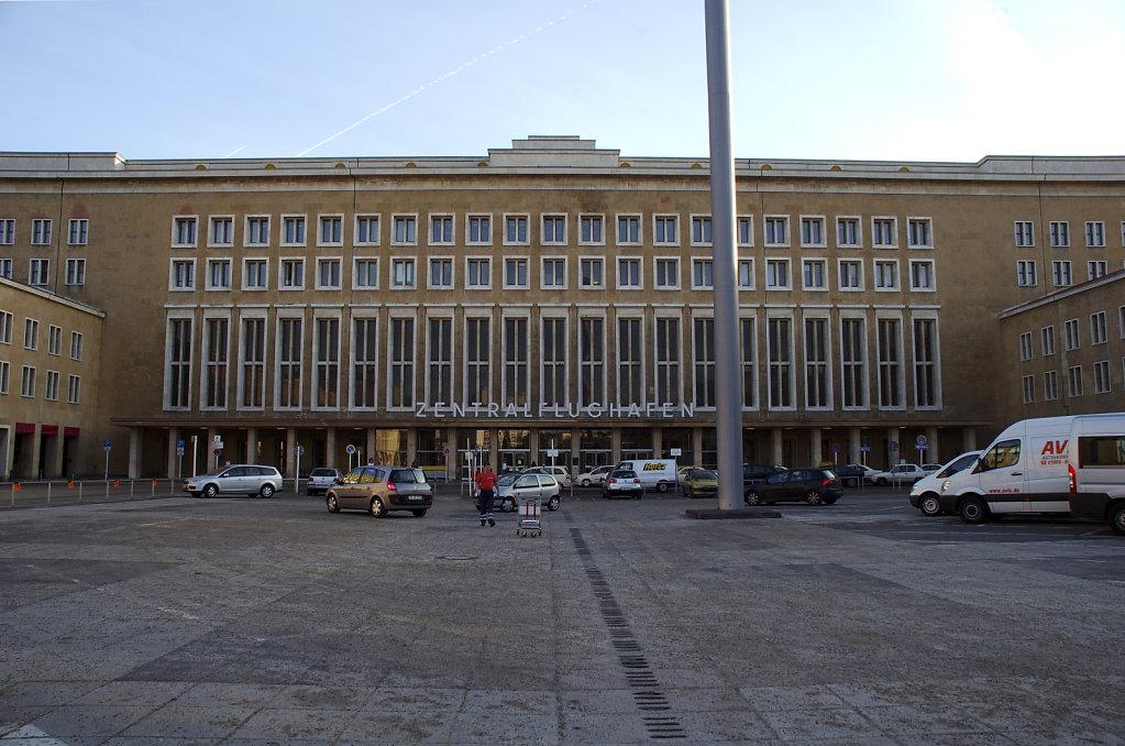 berlin - flughafen tempelhof ( 16)