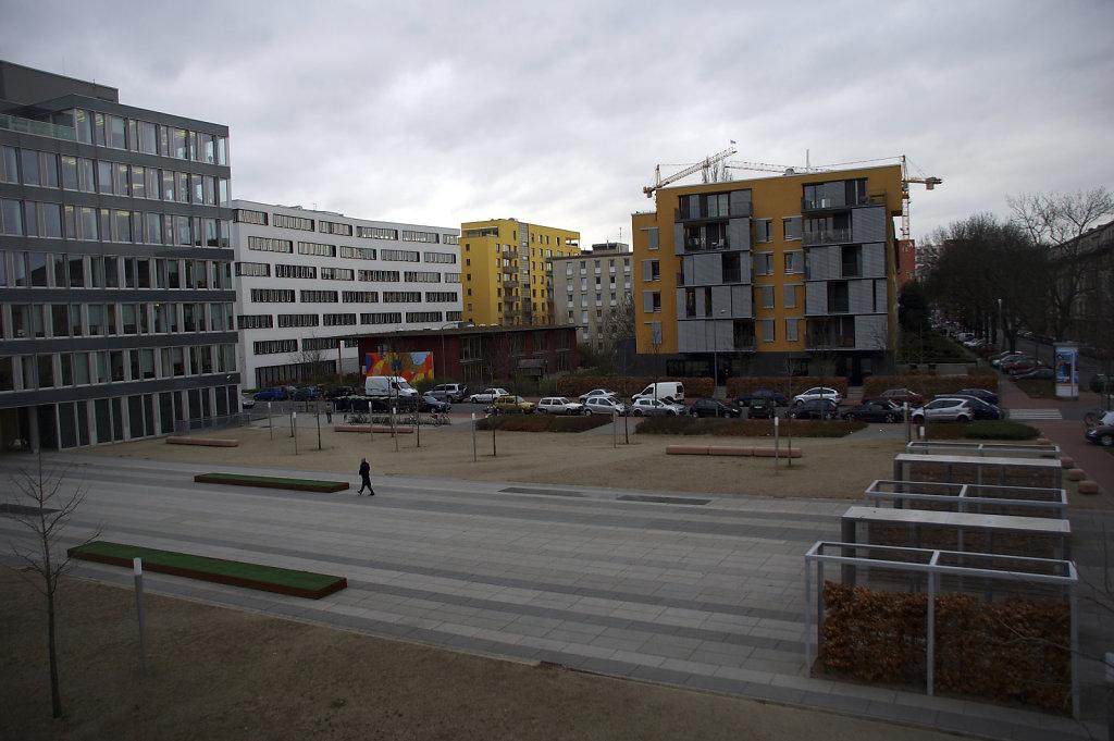 frankfurt - (28) -grüne zone